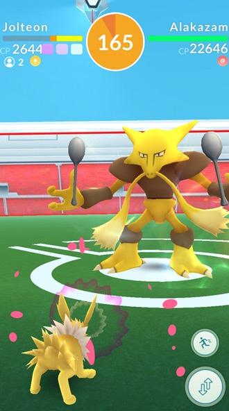 gym tracker for pokemon go apk
