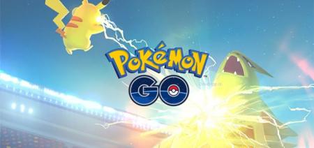 Pokémon Go 0.67.1: grote gym-update beschikbaar in Nederland