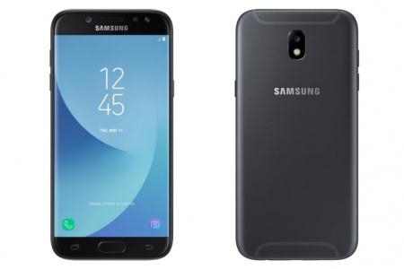Samsung Galaxy J5 (2017) Nederland