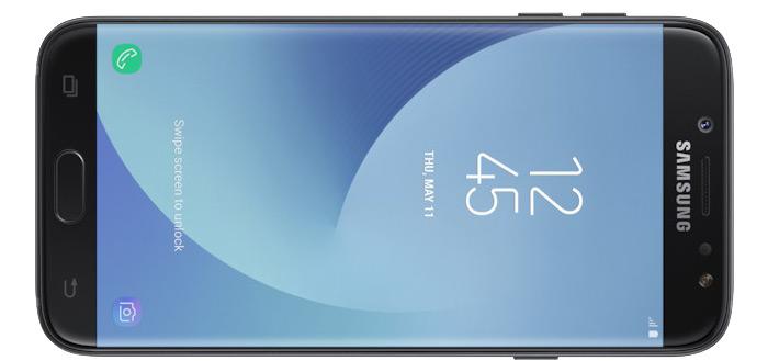 Samsung Galaxy J7+ met dual-camera opgedoken op foto's