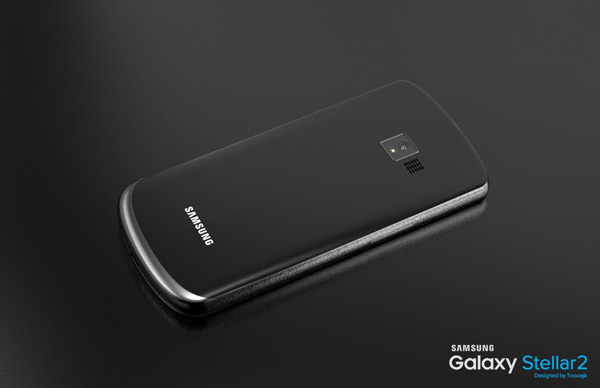 Samsung Galaxy Stellar 2