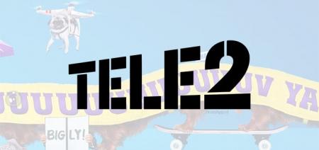 Tele2 geeft klanten één maand gratis onbeperkt internet: zo krijg je het