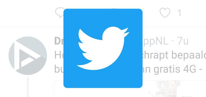 Twitter-app geeft gebruikers meer opties voor notificaties