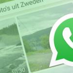 WhatsApp 2.17.234: fotoalbums nu beschikbaar en ondersteuning oudere Android-versie verlengd (APK)