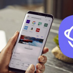 Samsung Internet 5.4 browser update brengt extensies en snelmenu