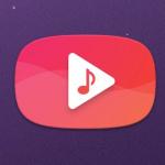 Stream: uitgebreid muziek luisteren via YouTube in handige app