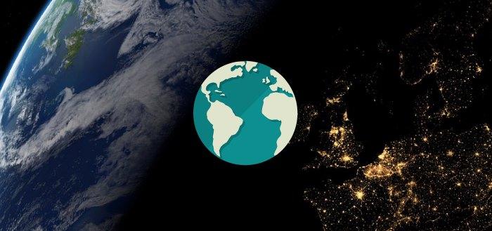 World Factbook app geeft allerlei informatie over landen in de wereld