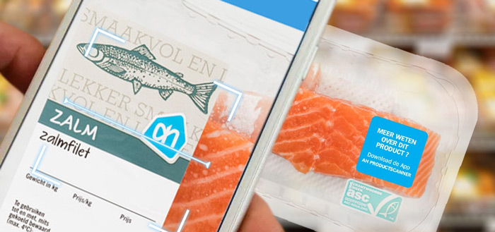 AH Productscanner: nieuwe app van Albert Heijn geeft je informatie over je boodschappen