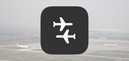 Flio: een uitgebreide, onmisbare app voor op het vliegveld