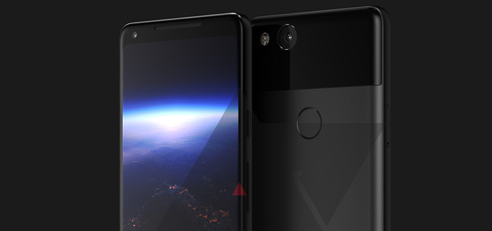 Live foto's opgedoken van nieuwe Google Pixel 2