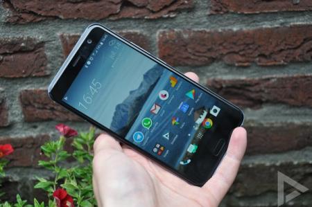 HTC overname Google