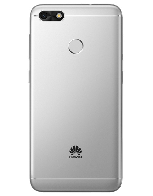 Huawei Y6 Pro 2017 achter
