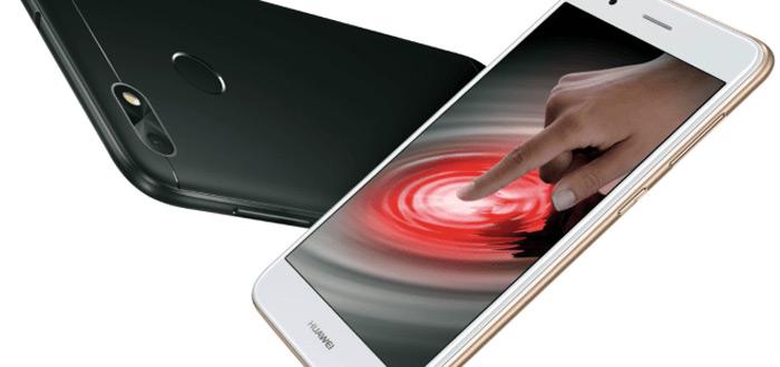 Huawei Y6 Pro (2017) met luxe uitstraling vanaf vandaag verkrijgbaar voor €179