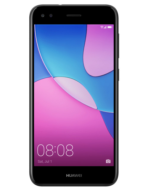 Huawei Y6 Pro 2017 voor