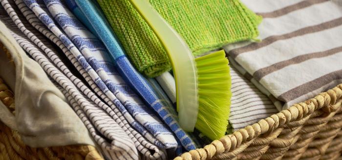 Clean My House: een handige takenlijst voor het huishouden