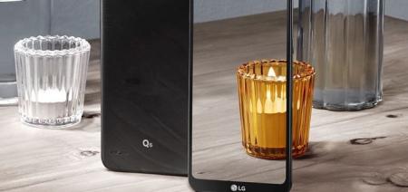LG publiceert LG Q6 video met mogelijkheden nieuw toestel