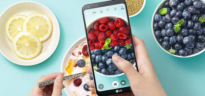 LG Q6 gaat 349 euro kosten; komt hij 21 augustus?