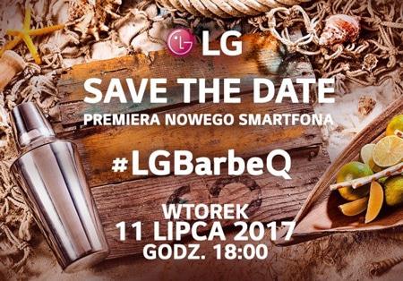 LG Q6 11 juli