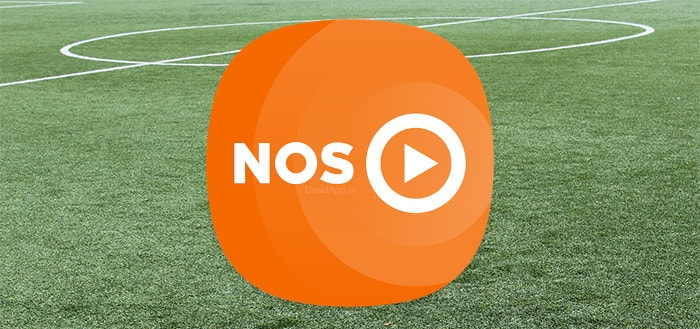 EK Vrouwenvoetbal 2017: volg de livestream en video's via de NOS EK Video app