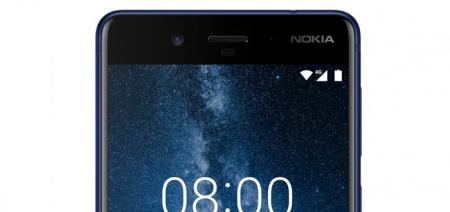 Foto's: Nokia test Android Oreo voor Nokia 8