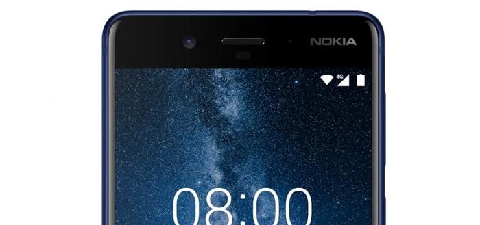 Evleaks lekt foto van nieuwe Nokia 8: met verticale dual-camera