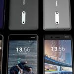 Nokia 8 nog maar net aangekondigd; berichten over randloze Nokia 9 opgelaaid