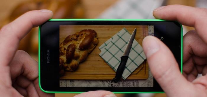 Nokia's krijgen weer Carl Zeiss-camera's; ook Nokia 8 promo opgedoken