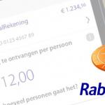 Rabobank app checkt of IBAN nummer bij ontvanger hoort