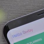 Nieuwe update Galaxy S8 blokkeert definitief eigen acties Bixby-button
