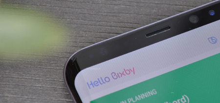 Samsung laat je nu officieel Bixby knop uitschakelen zonder extra app
