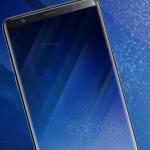 Persrender toont nieuwe Samsung Galaxy Note 8 met dual-camera