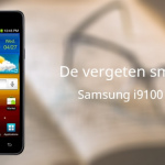 De vergeten smartphone: Samsung Galaxy S II