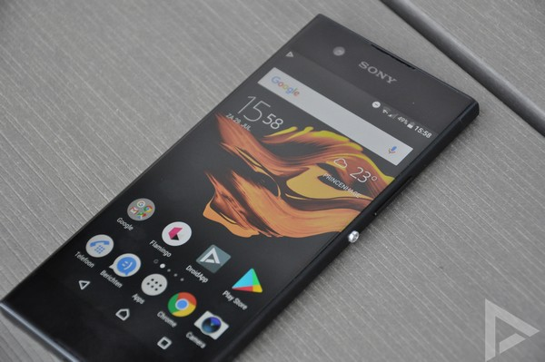 Sony verkopen Q2 2017