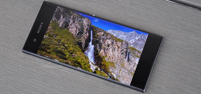 Sony Xperia XA1 review: strakke smartphone zonder extra's
