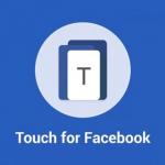 Touch for Facebook: een strakke, alternatieve Facebook-app met alle mogelijkheden