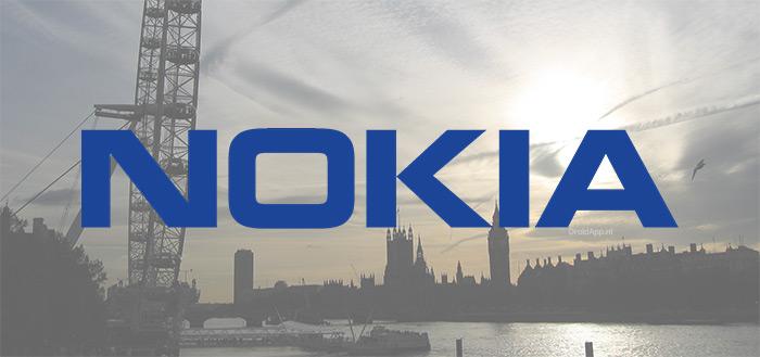 Nokia 9 renders laten nieuwe smartphone zien zonder bezels