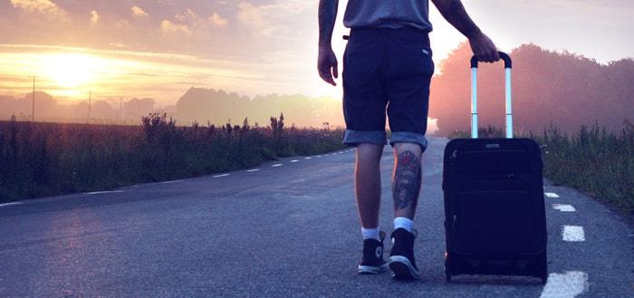 De 14 beste en meest handige reis-apps voor je vakantie
