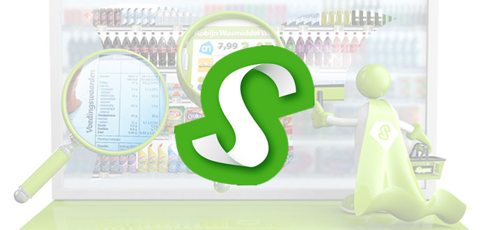Slimme boodschappen-app Sjoprz laat je met Bespaarbuddy goedkoper boodschappen doen