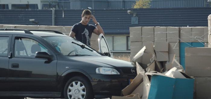 Emotionele video over smartphonegebruik in verkeer raakt iedereen