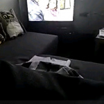 Alfred beveiligingscamera app