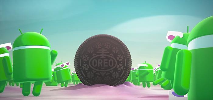Android distributiecijfers februari 2018: eindelijk meer dan 1% aandeel voor Oreo