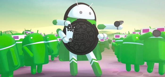 Android distributiecijfers januari 2018: Oreo langzaam op weg naar 1 procent