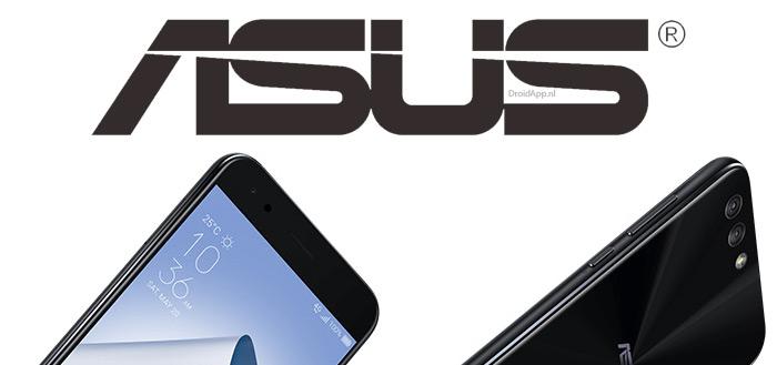 Asus start met verspreiden Android 8.0 Oreo voor ZenFone 4