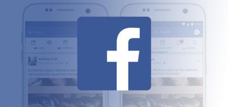 Facebook app krijgt visuele wijzigingen: je tijdlijn gaat er anders uitzien