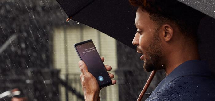 Samsung Galaxy S8 en Note 8 hebben last van verstopte microfoon