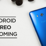 HTC U11: Android 8.0 Oreo vanaf nu in Nederland beschikbaar
