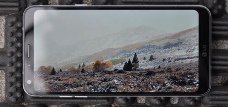 LG Q6 review: het mooiste toestel in het mid-end segment