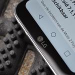 LG: geen opvouwbare smartphone en andere segmentatie van modellen