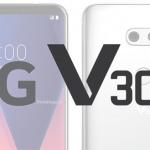 LG V30+ duikt op: V30 krijgt wereldwijd quad-DAC ondersteuning