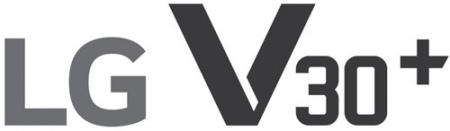 LG V30+ logo
